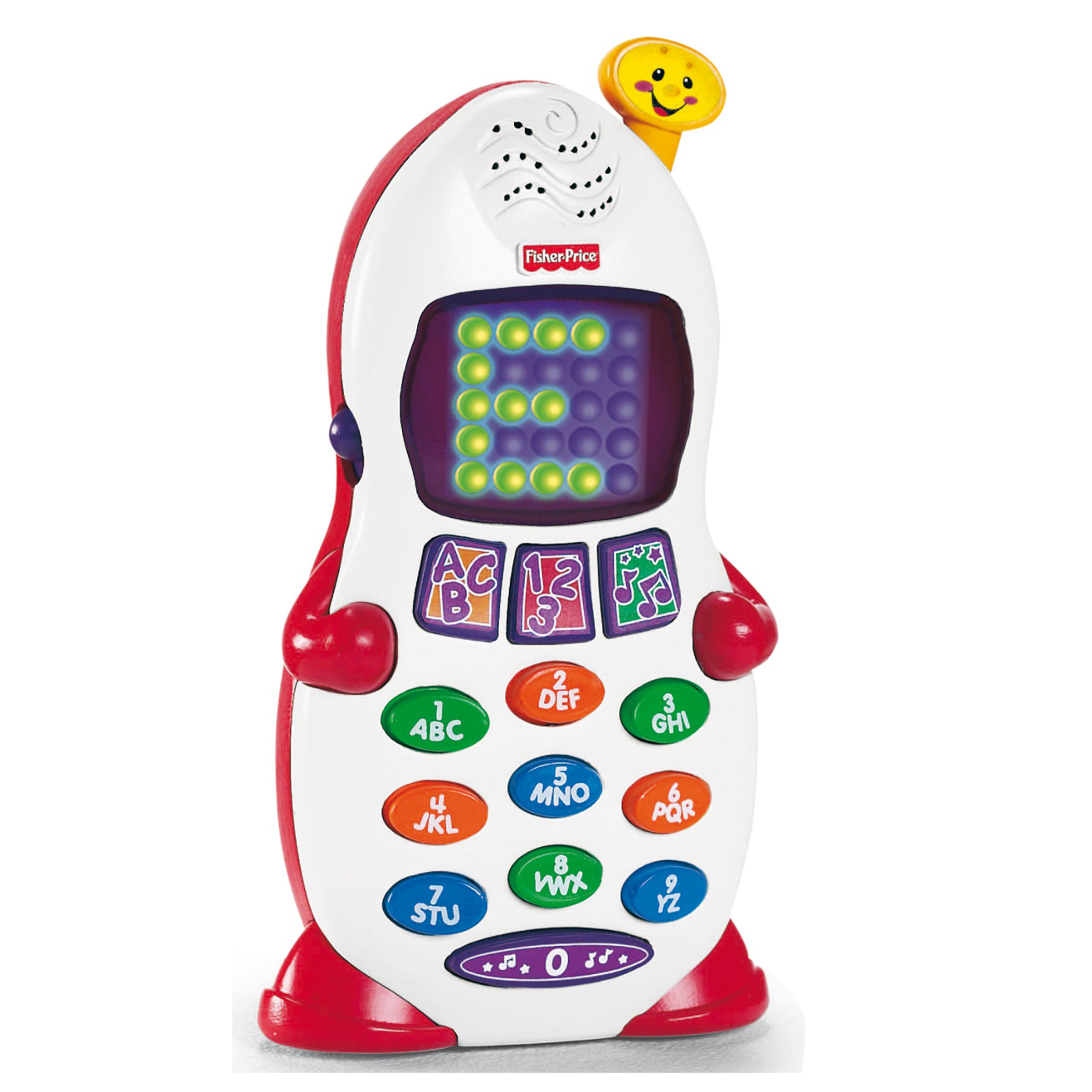 ����������� ������� Fisher Price ������ � ����� ��������� ������� � 6 ���
