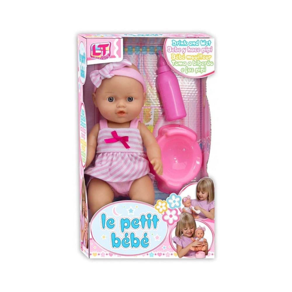 Кукла LOKO TOYS Le Petit Bebe<br>