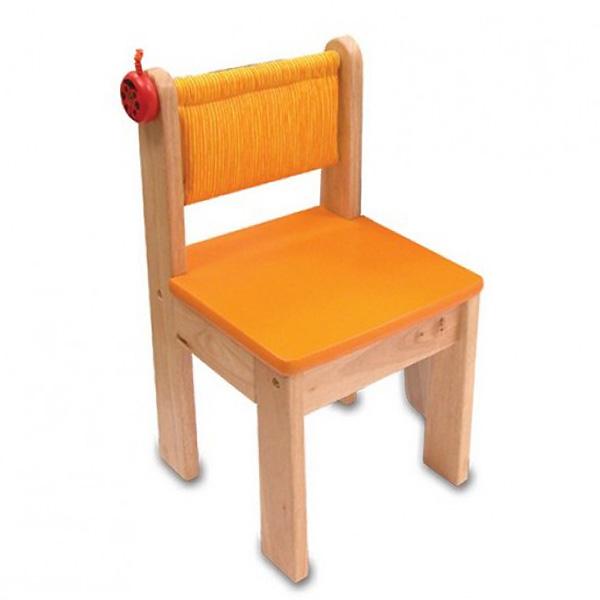 Стульчик I`m Toy Оранжевый<br>
