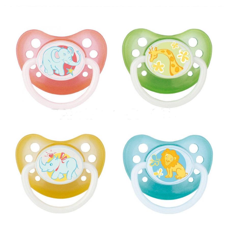 �������� Canpol Babies ZOO ������� (� 6 ���)