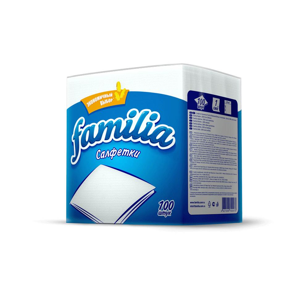 �������� Familia 100 ��., �����, 24x24