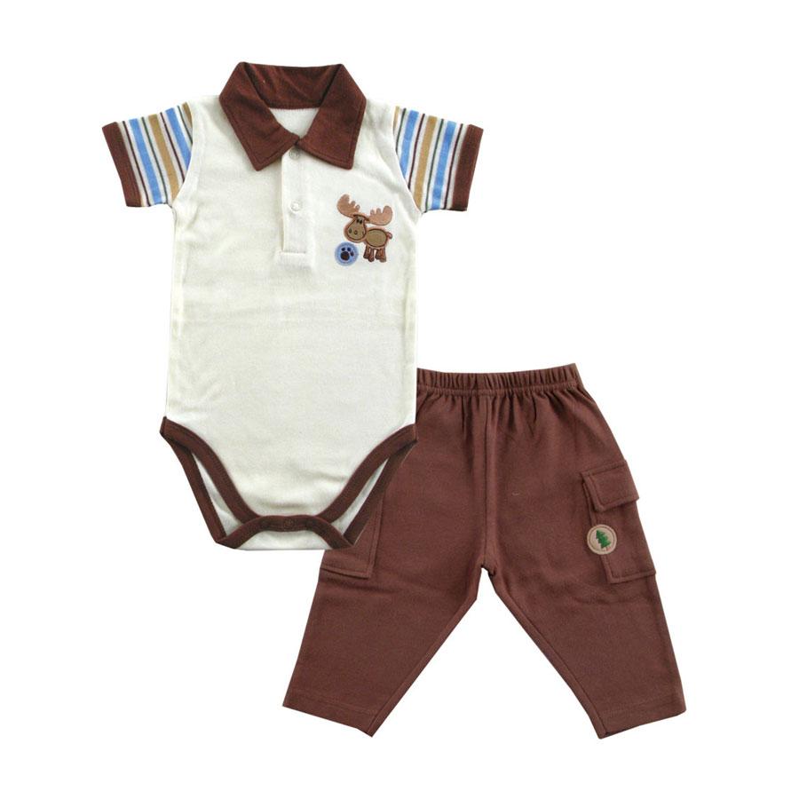 �������� Hudson Baby ����-���� � �������� ������, 2 ��., ��� ��������, ���� ���������� 9-12 ���. (72-78 ��)