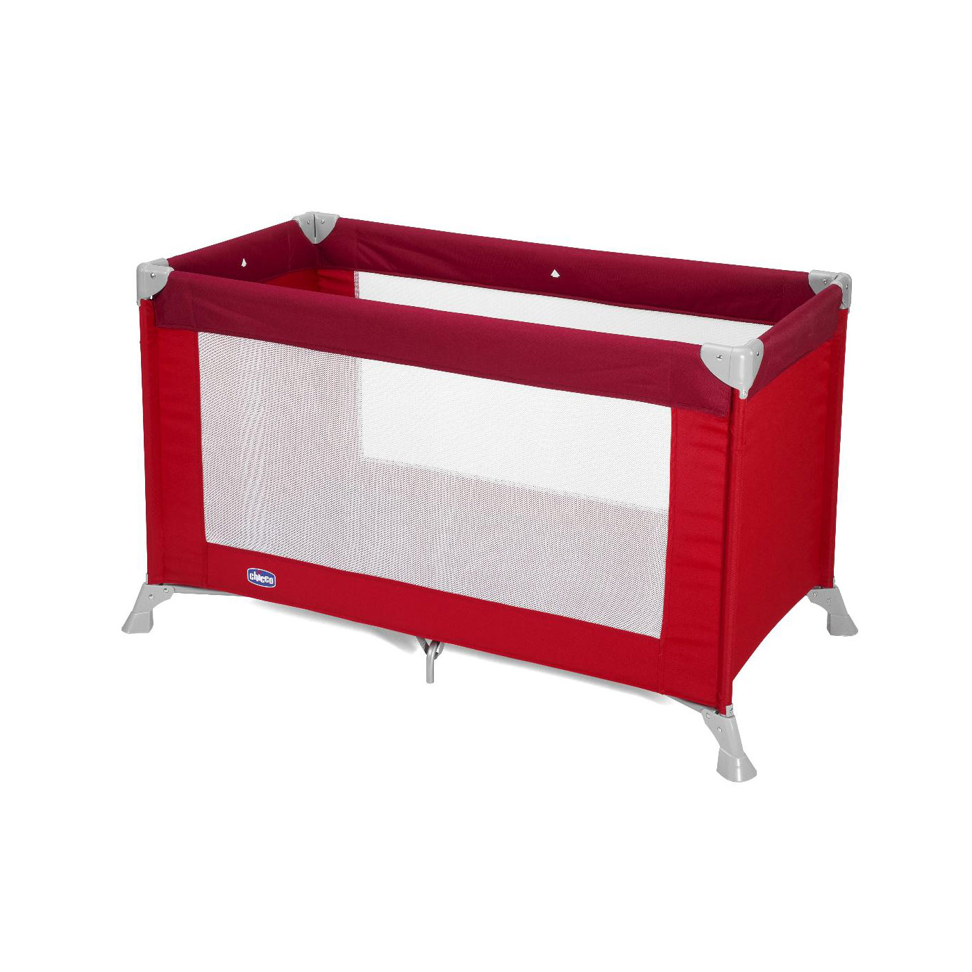 �����-������� Chicco Good Night Playard Red