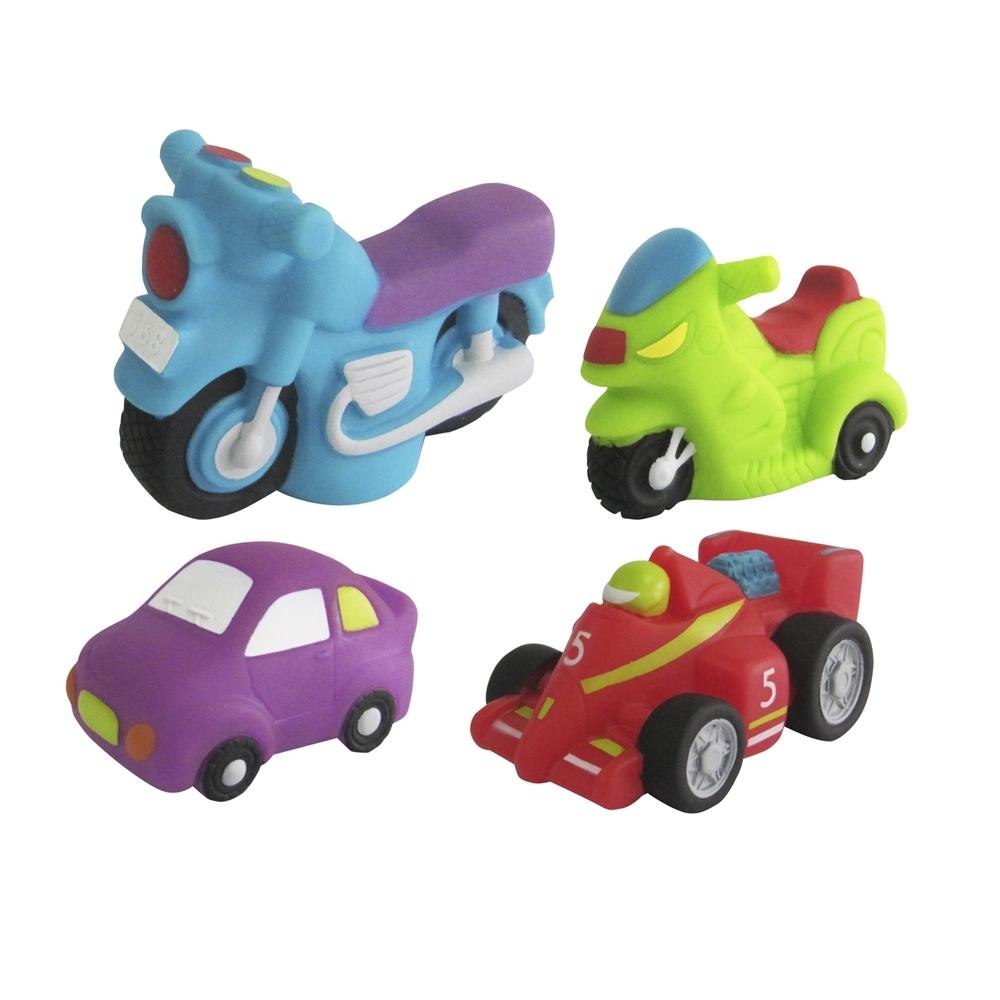 Набор игрушек ПОМА Гонки 2<br>