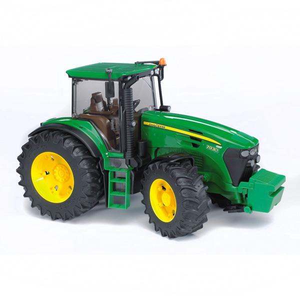 Трактор Bruder John Deere 7930<br>