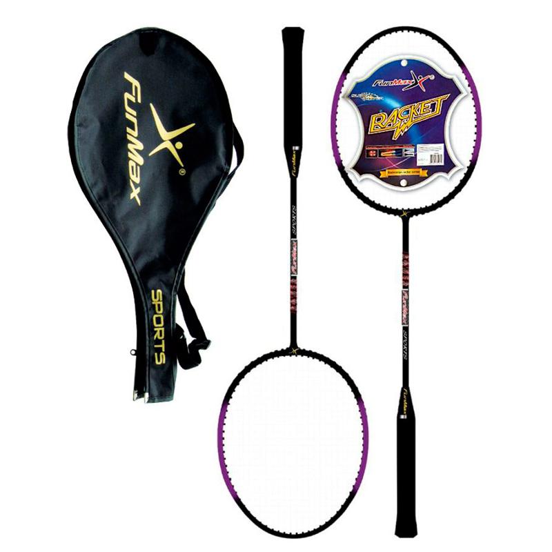 Набор ракеток для бадминтона FunMax СТ85005<br>