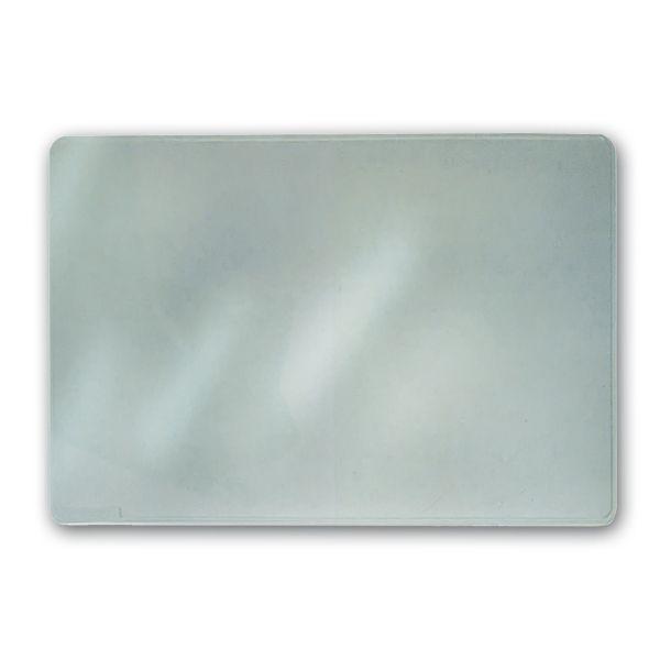 Подкладка для письма PANTA PLAST Прозрачная 640х510 мм<br>