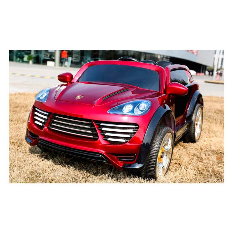 ������������� TjaGo Porsche �������