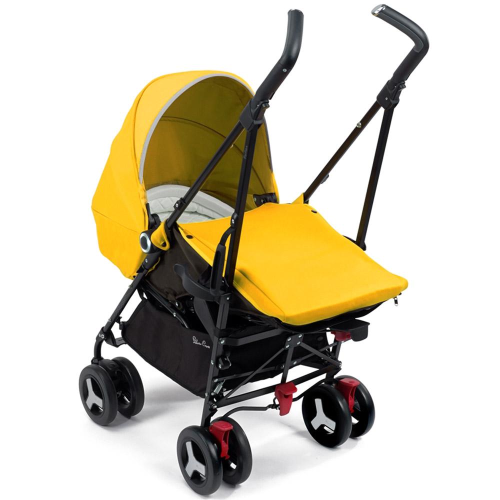 Дополнительный комплект для коляски Silver Cross Reflex Yellow<br>