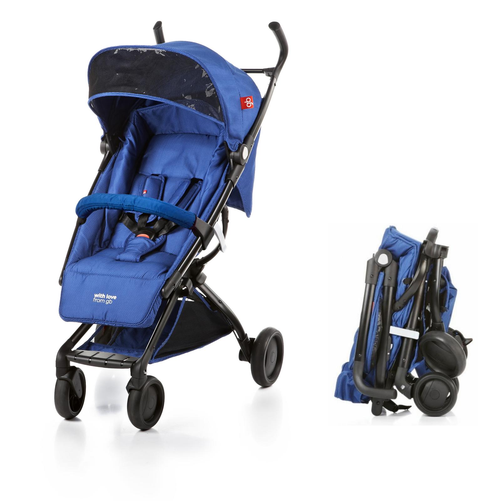 ������� GB Q*Fold B008 blue