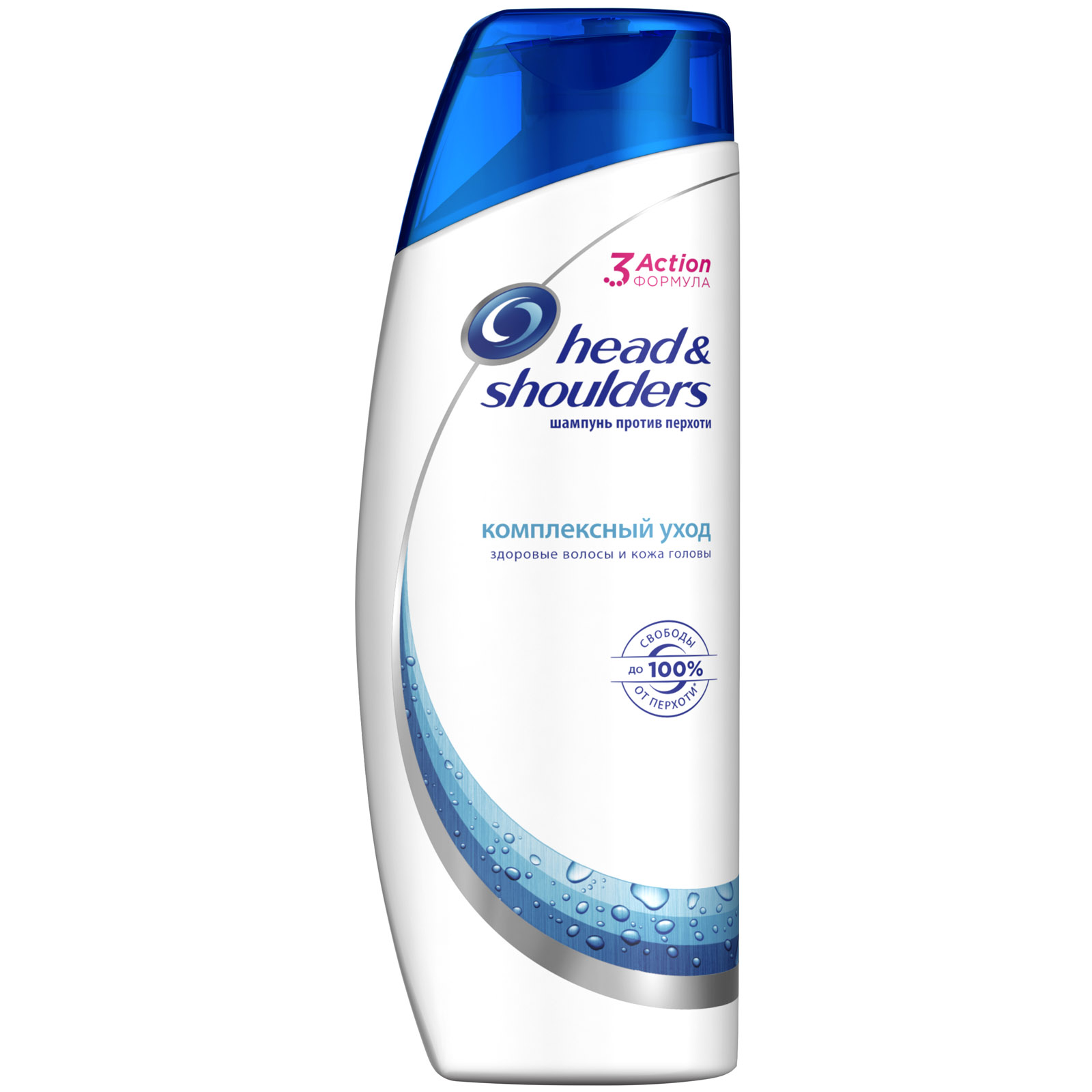 Шампунь против перхоти Head &amp;amp; Shoulders 200 мл Комплексный уход<br>
