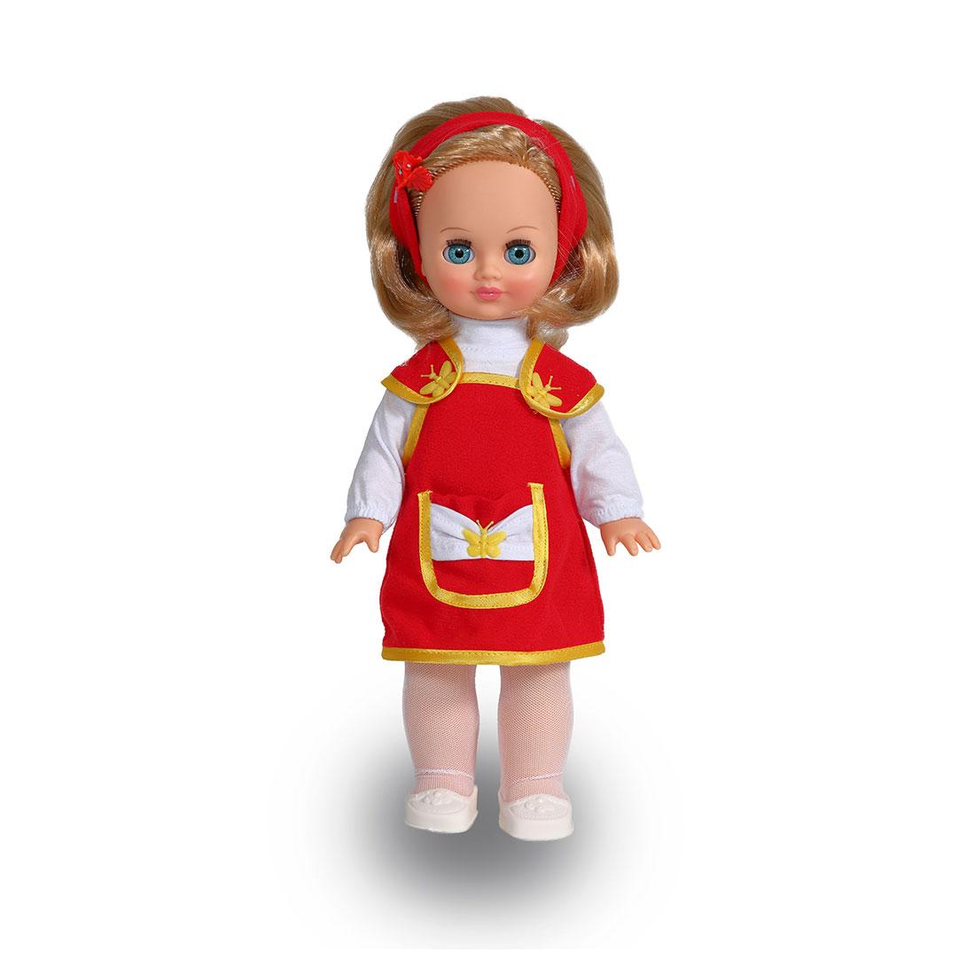 Кукла Весна Наталья 3 со звуковым устройством<br>