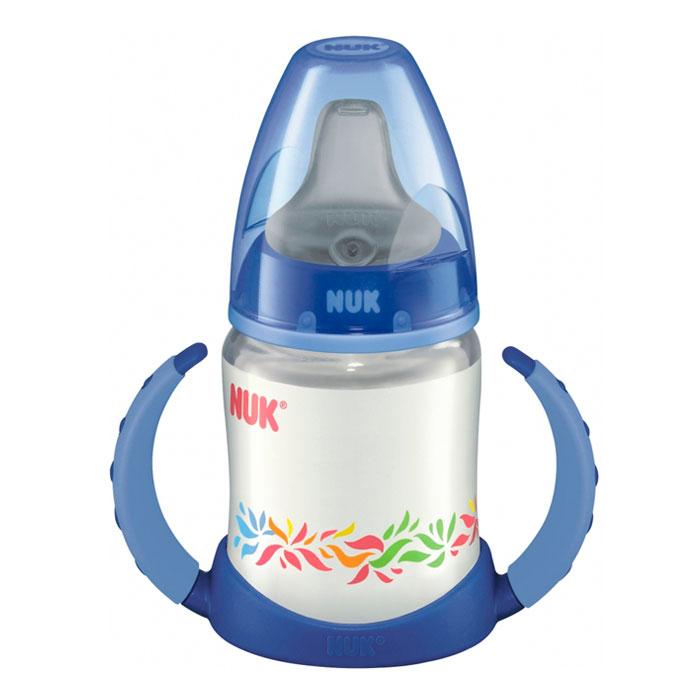 Бутылочка-поильник  Nuk First Choice с 6 мес (150 мл)<br>