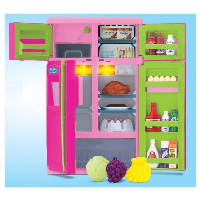 Игрушечная бытовая техника Keenway Холодильник