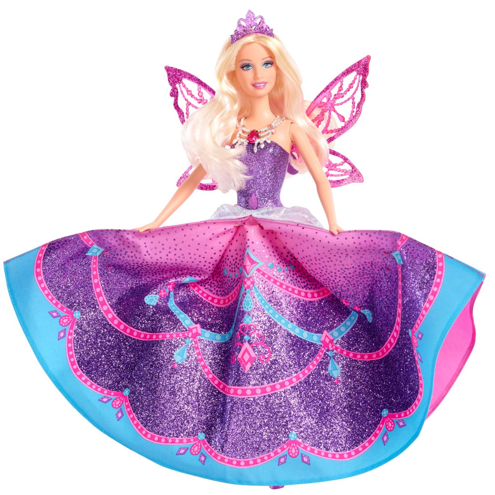 ����� Barbie ��������� ��� Catania