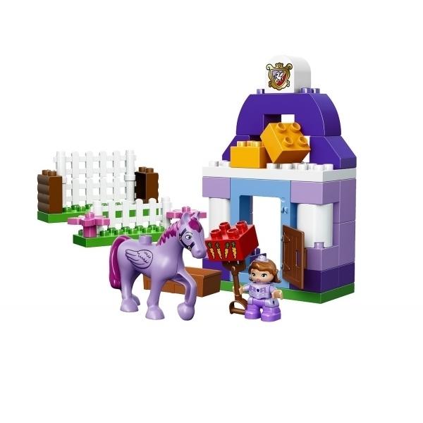 ����������� LEGO Duplo 10594 ����������: ����������� ������� �����