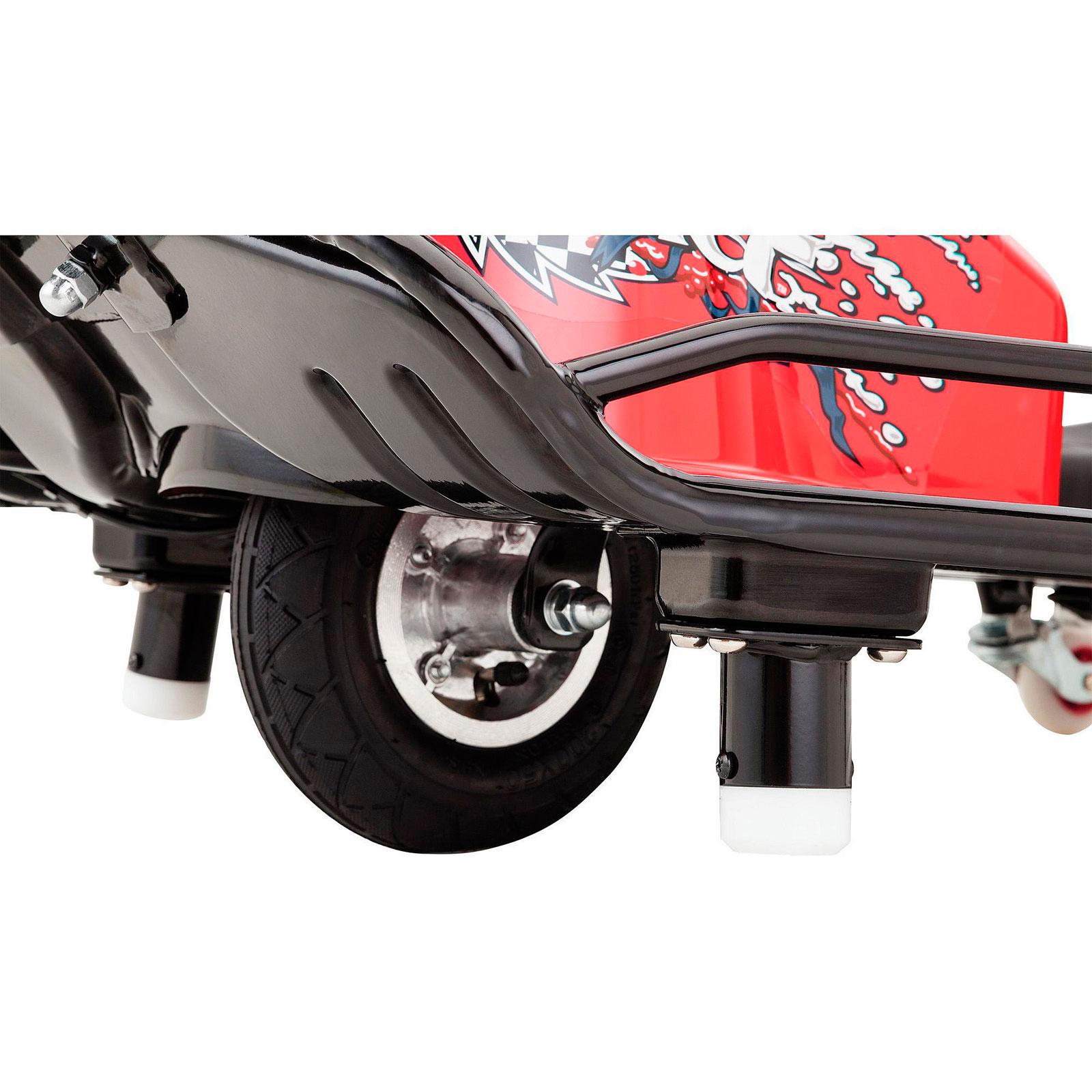 ������� �����-���� ��� ����� Razor Crazy Cart