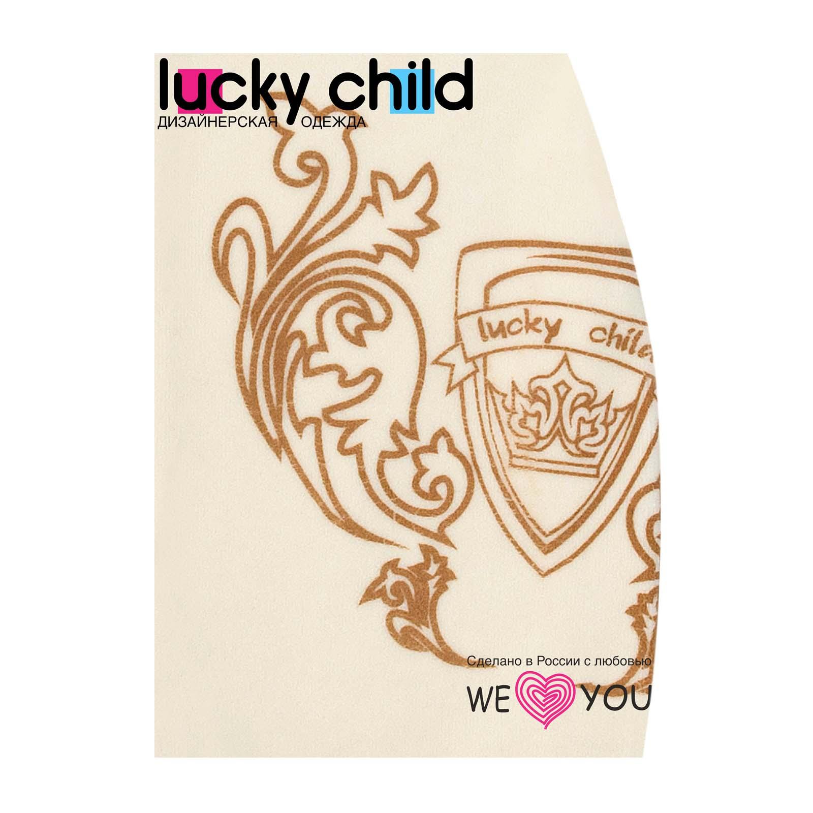 ���������� �� ������ Lucky Child �� ��������� ���� ���� ������ 80