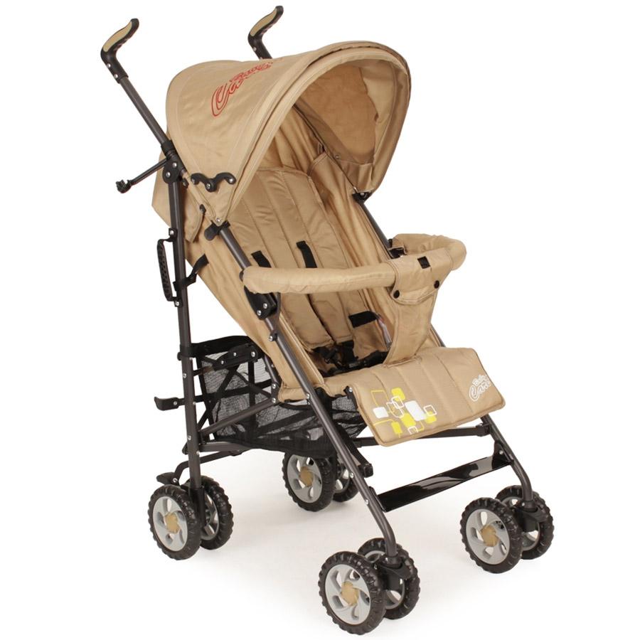 Коляскa Baby Care CityStyle biege<br>