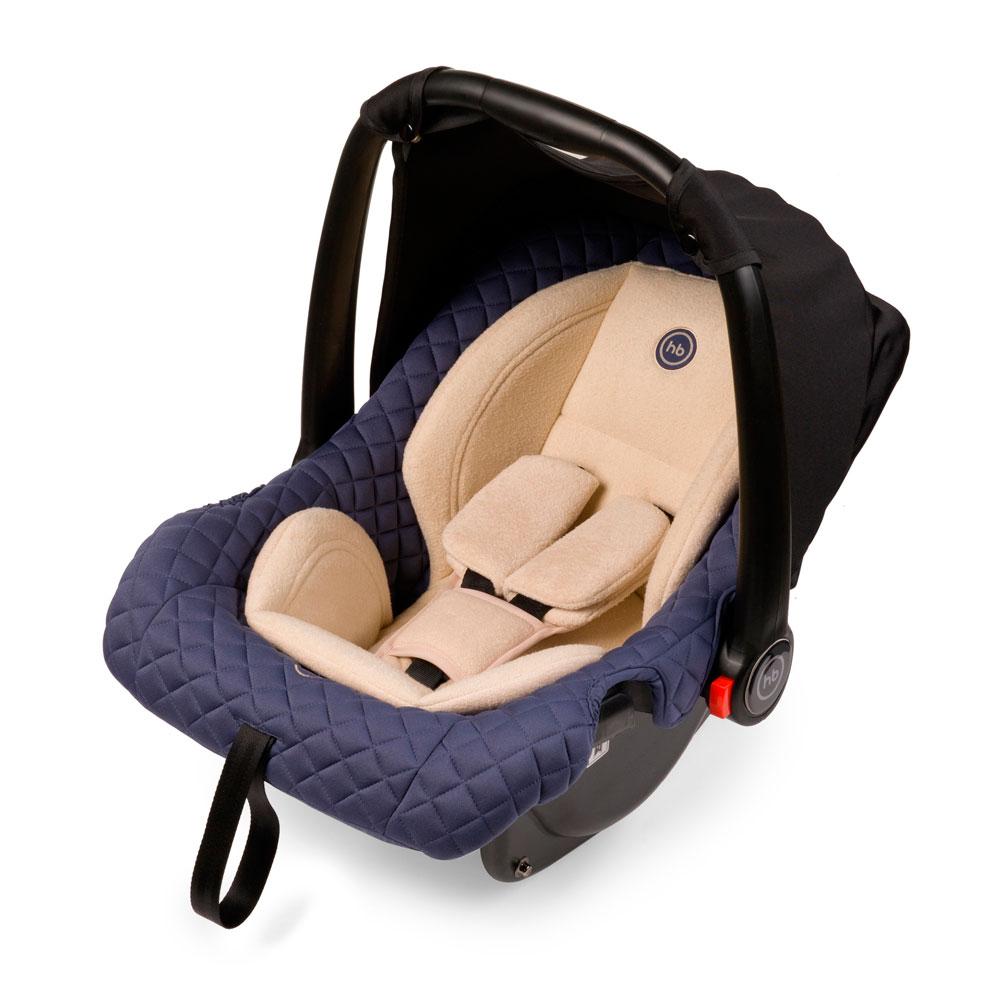 Автокресло Happy Baby Skyler Blue<br>