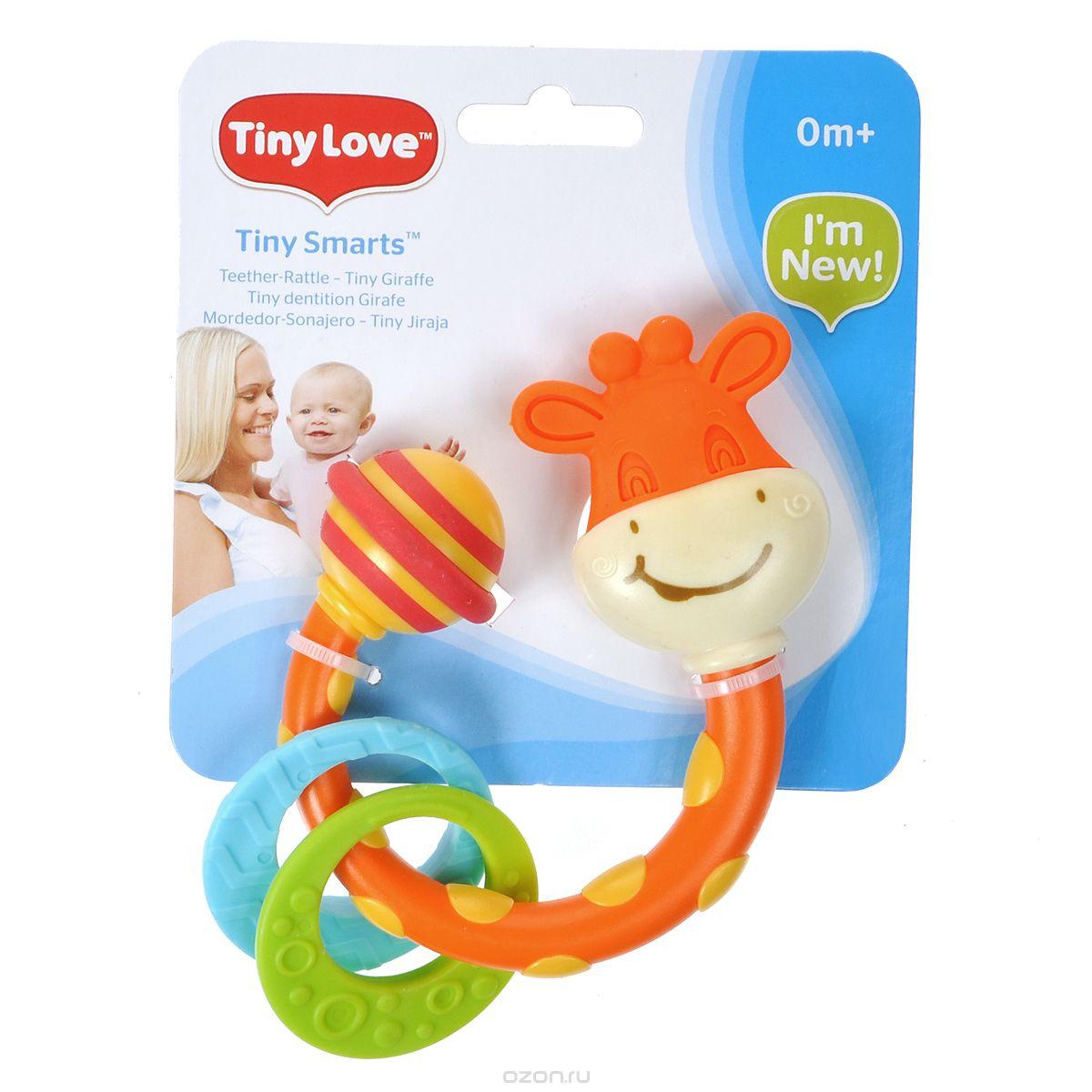 ����������-������������� Tiny Love ����� ����