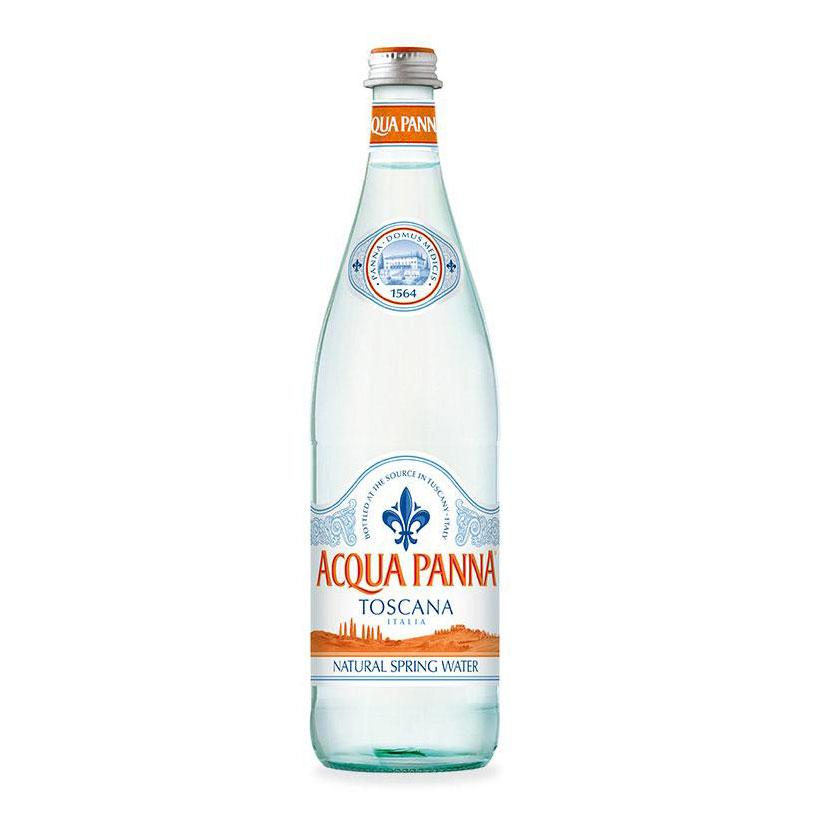 Вода Acqua Panna Негазированная 0,75 л (стекло)<br>