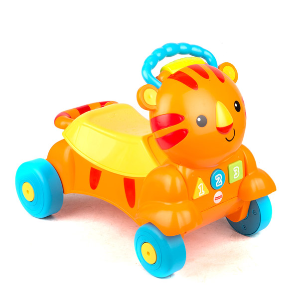 Каталка Fisher Price Тигренок<br>
