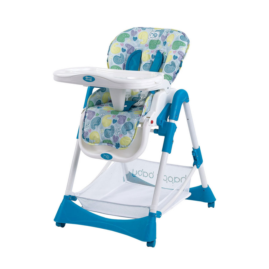 �������� ��� ��������� Happy Baby William Light Blue Green