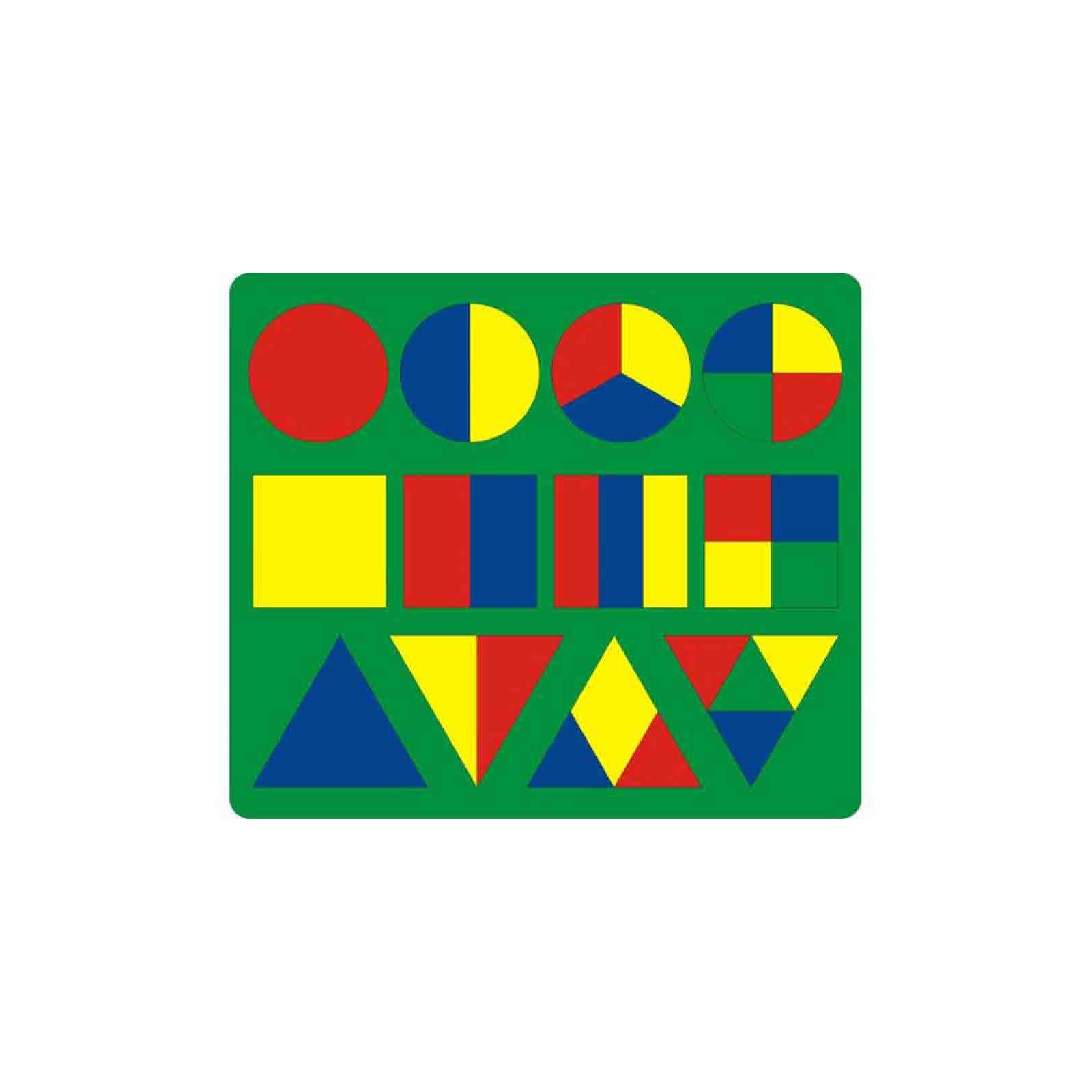 Мозаика Флексика с геометрическими фигурами арт. 45319 (большая)<br>