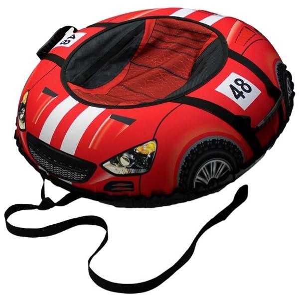 Тюбинг Митек 110 см Спортивная Машинка<br>