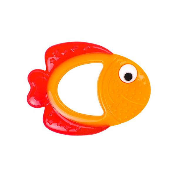 Прорезыватель Пома Рыбка (с 4 мес)<br>