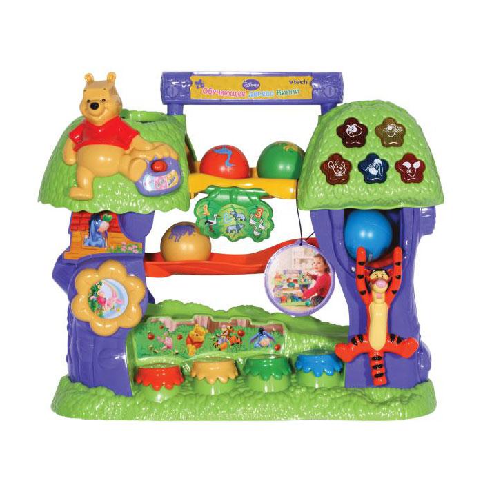 Развивающая игрушка Vtech Дерево Винни<br>