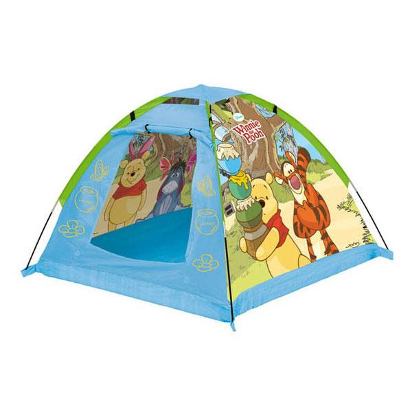 Игровая палатка John Винни-Пух 120х120х87см<br>