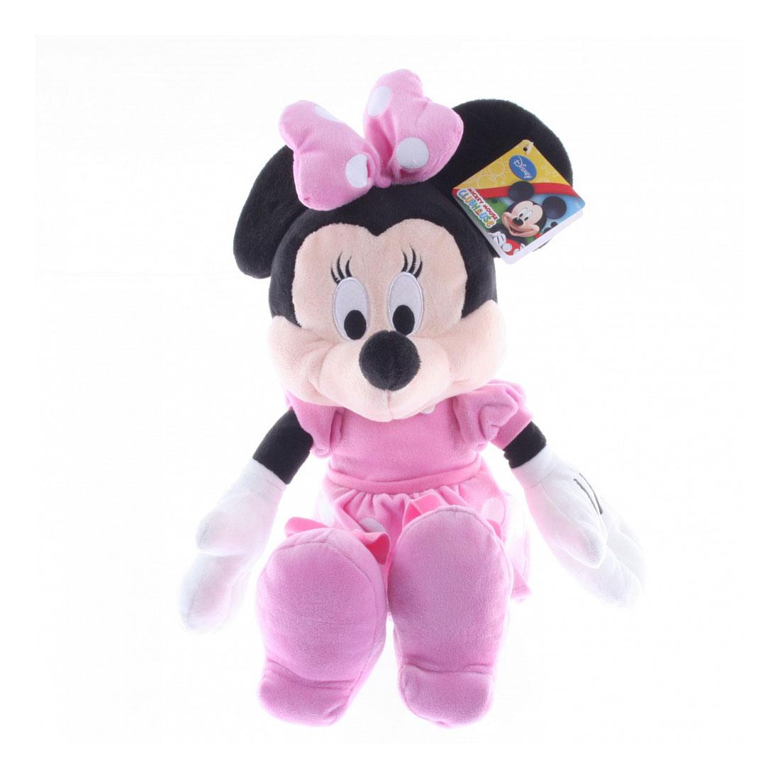 Мягкая игрушка Disney Минни Минни 43 см<br>