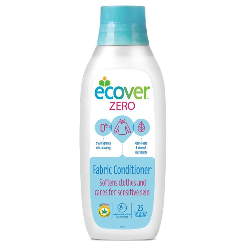 Смягчитель для белья Ecover экологический 750 мл Zero (ECOVER)