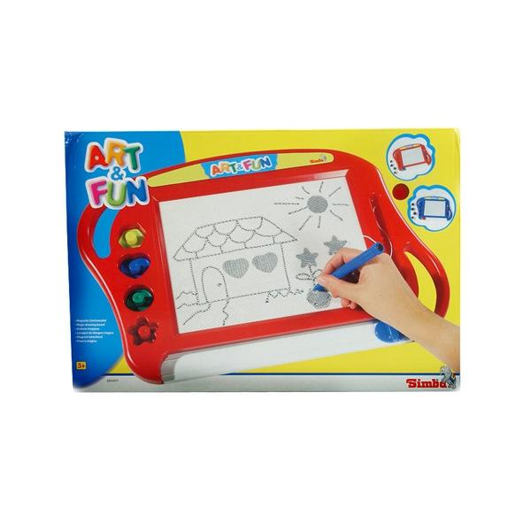 Наборы для творчества Simba Доска для рисования (45 см.)<br>