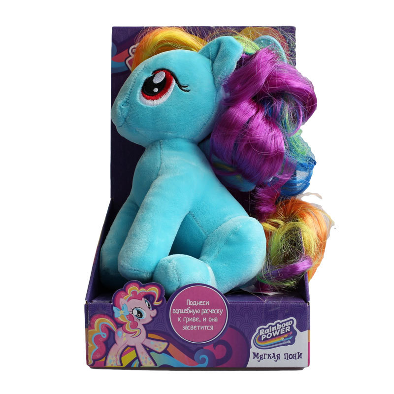 ������ ������� My Little Pony (� ��������� ���������, �� ������) Rainbow Dash