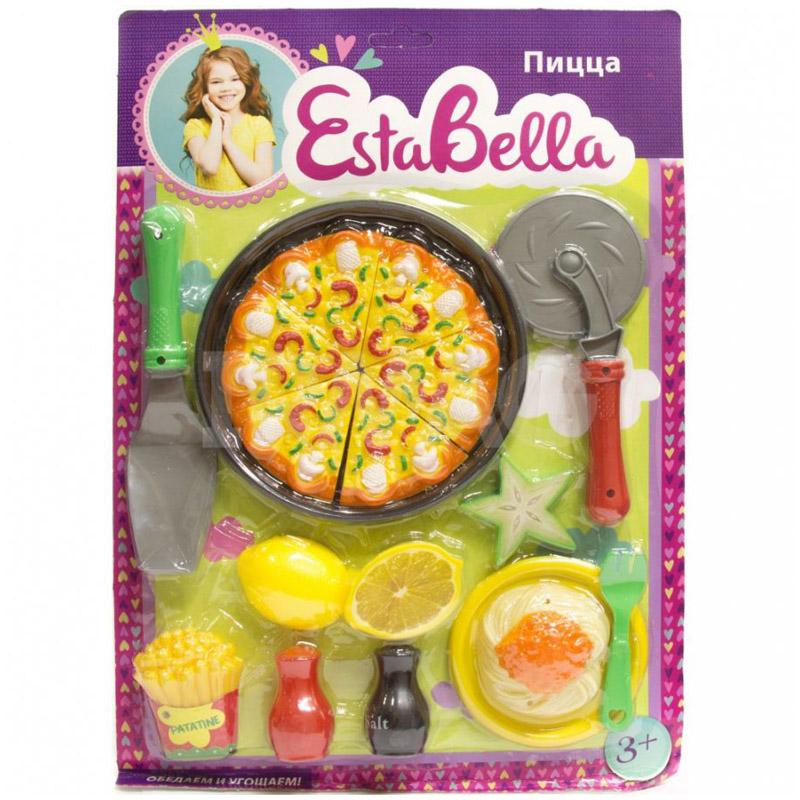 Набор EstaBella Пиццерия с лимоном<br>
