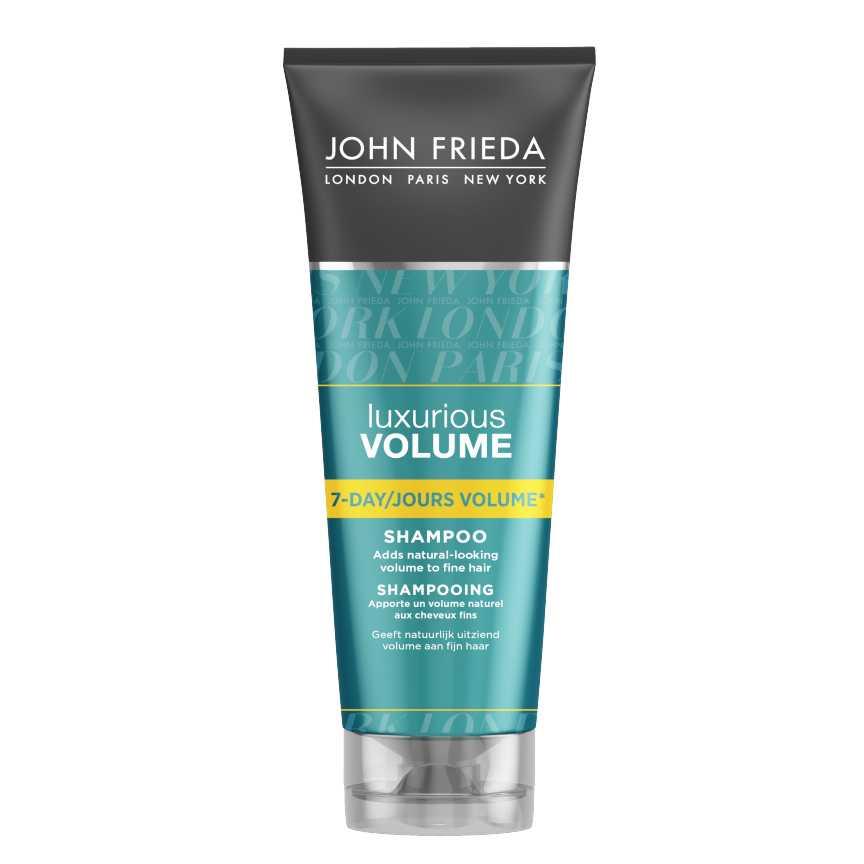Шампунь John Frieda Luxurious Volume для ощутимого объема 250 мл<br>