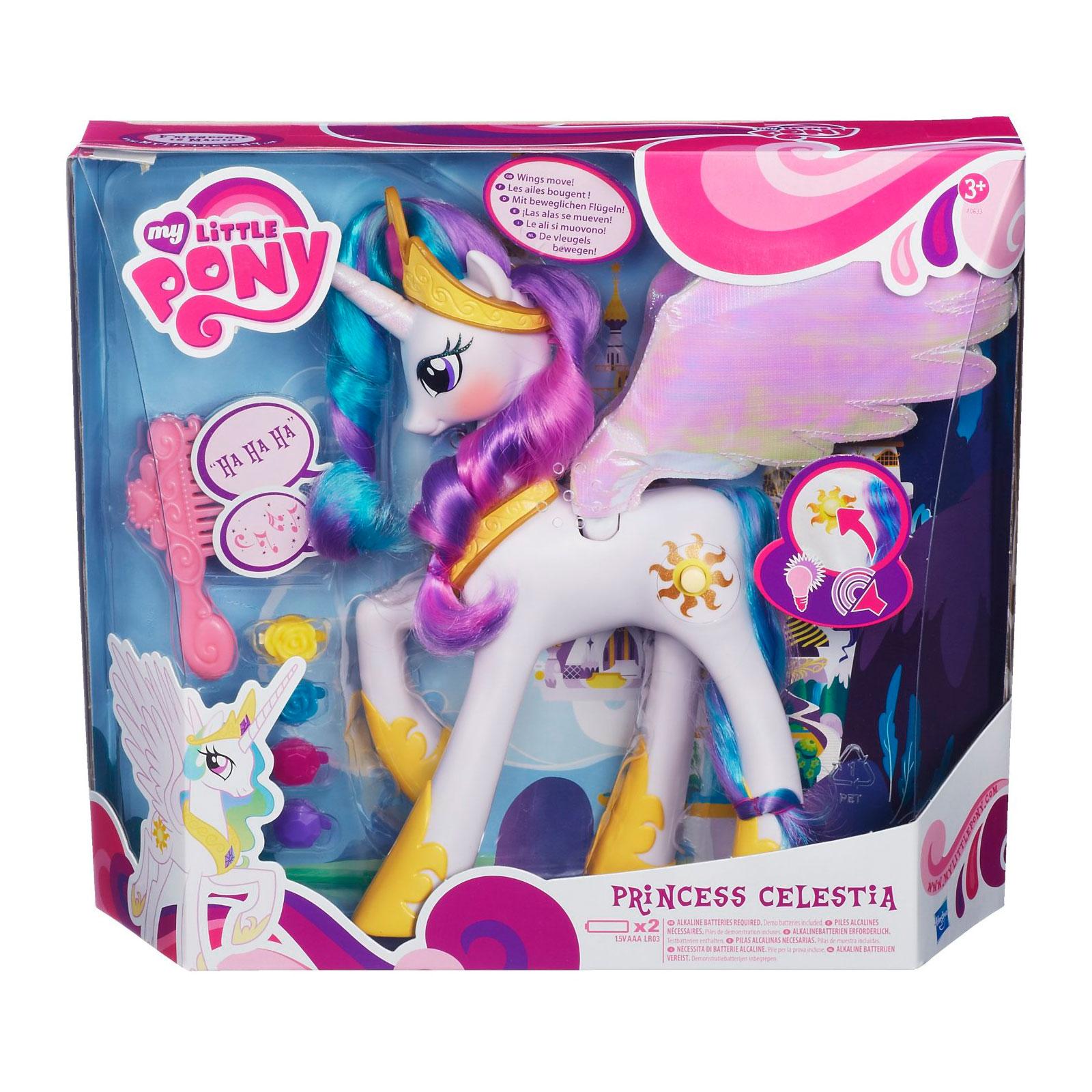 Кукла My Little Pony Принцесса Селестия<br>