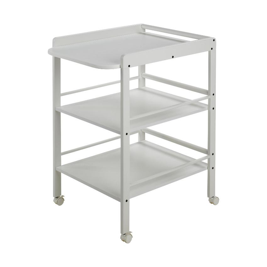 Стол для пеленания Geuther Clarissa 4842 Белый от Младенец.ru