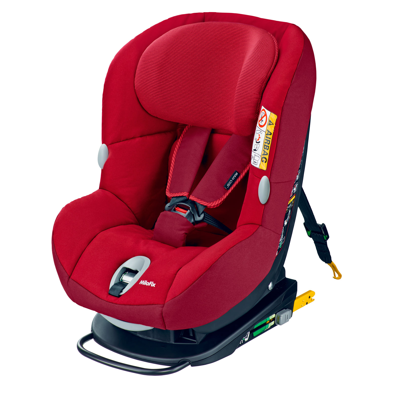 ���������� Maxi-Cosi Milo Fix Robin Red