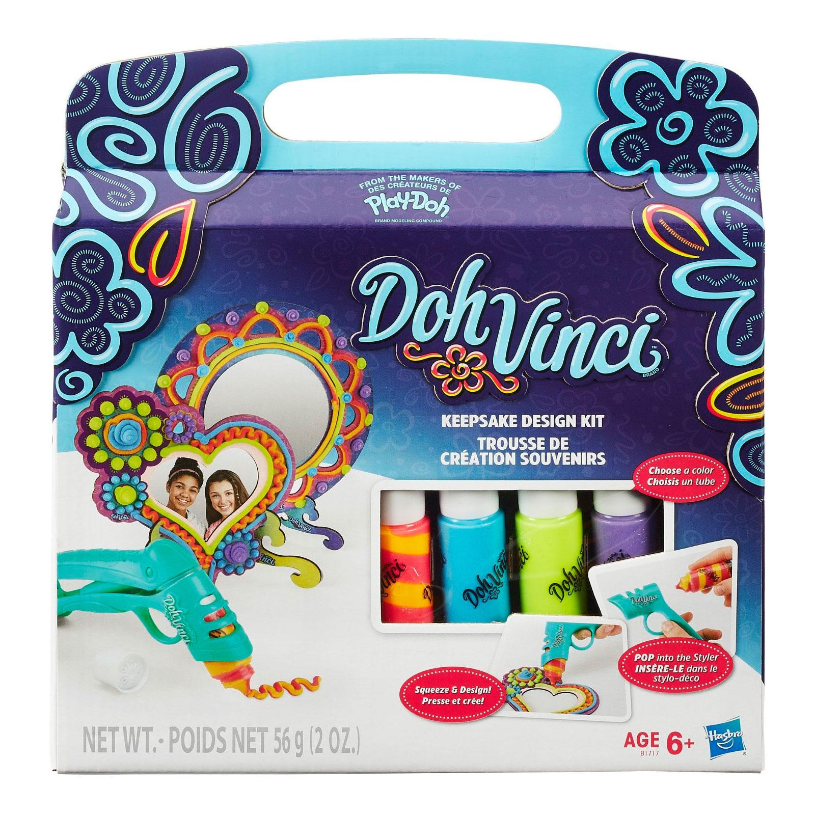 Игровой набор Play-Doh ДИЗАЙНЕРСКОЕ ЗЕРКАЛО<br>