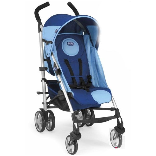 ������� Chicco Lite Way Top Stroller surf