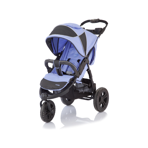 ������a Baby Care Jogger Cruze violet