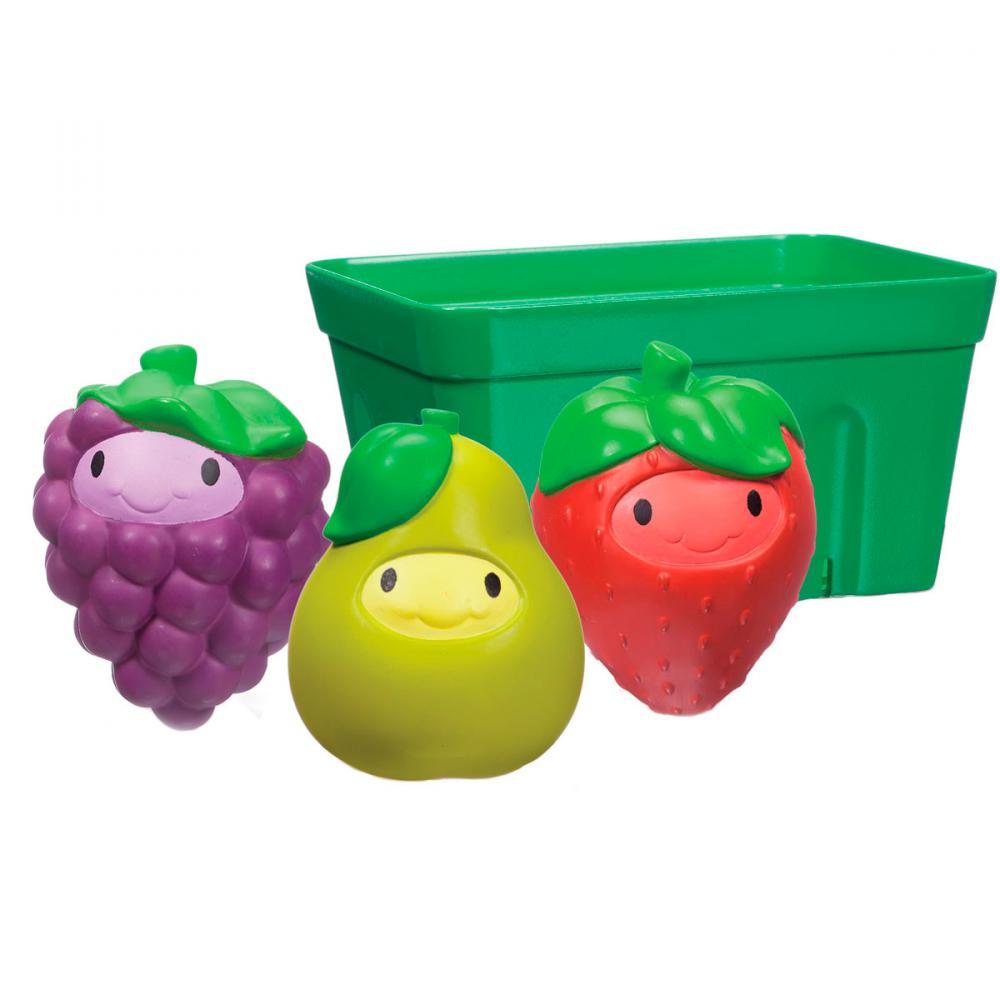Игрушка для ванны Munchkin Фрукты в корзине<br>