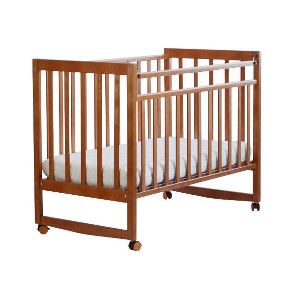 Кроватка СКВ Компани Митенька 1501 Бук 150116<br>