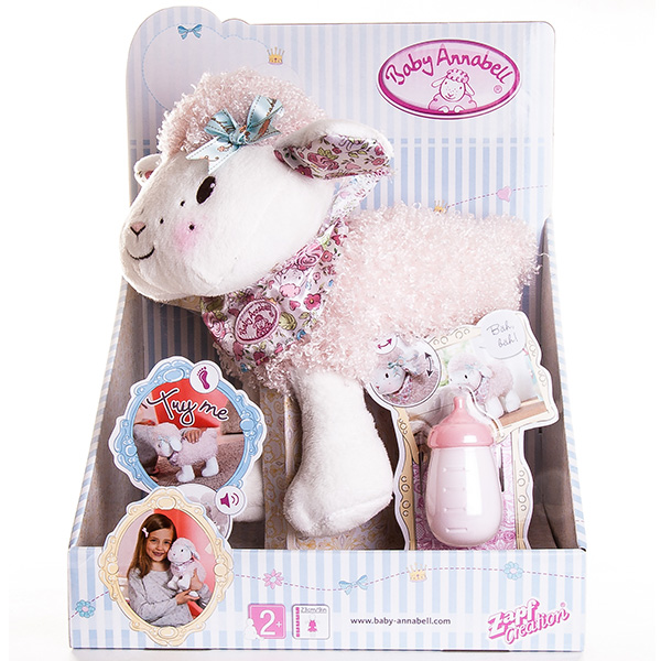������������� ������� Zapf Creation Baby Annabell ������ ��������������