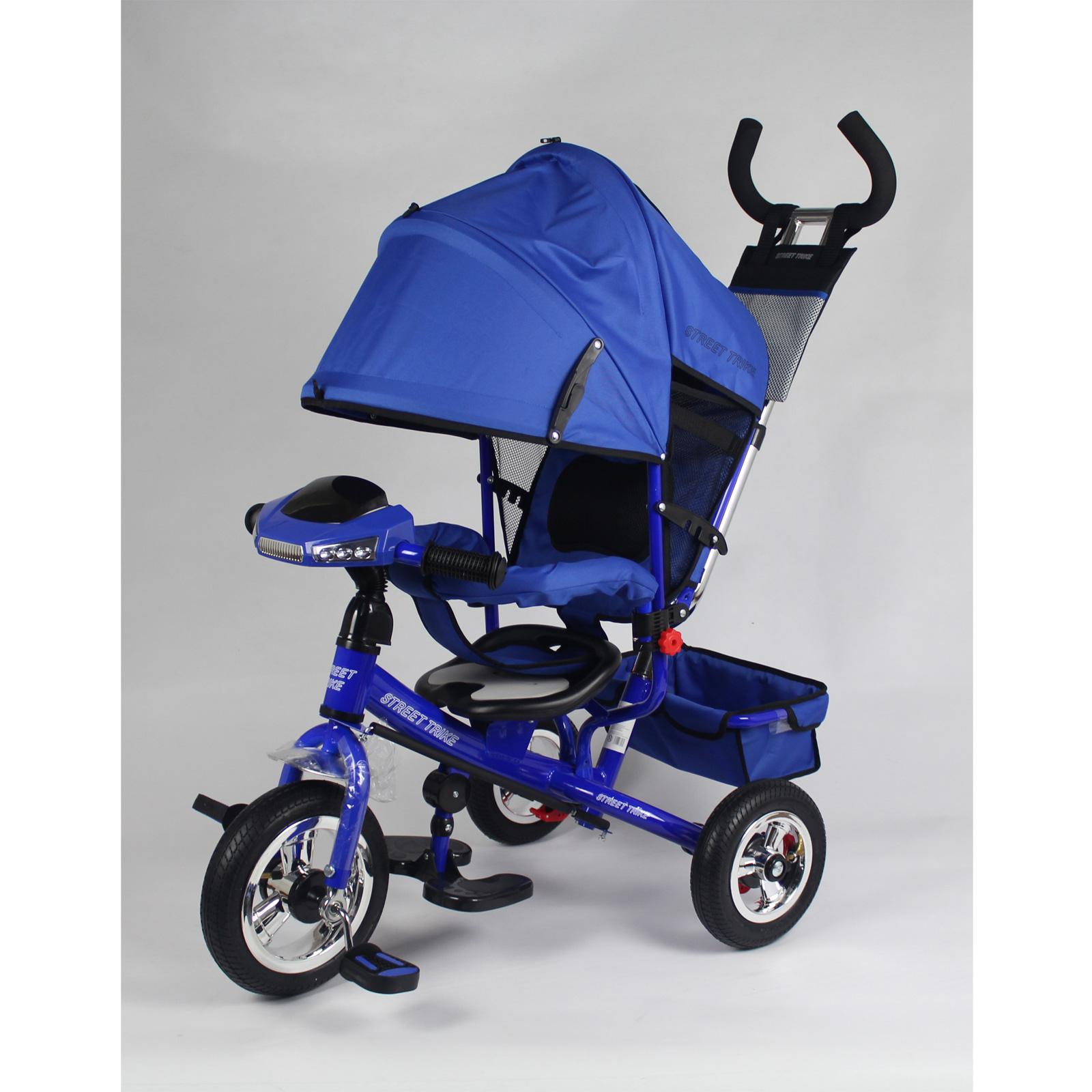 Велосипед Street Trike A22-1А Синий<br>