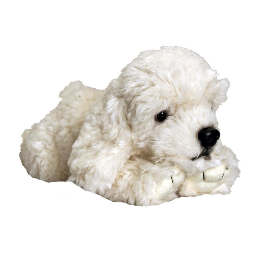 Мягкая игрушка Keel Toys Собака Лабрадудель 30 cм<br>